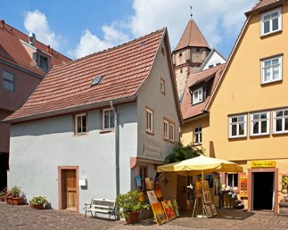 Franken-Hexenhaus-Wertheim